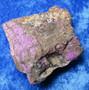 Purpuriitti raaka 119g 60x6x15mm nro390-2 Namibia