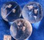 Pallo vuorikide kivipallo keskim 30mm 40g