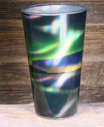 Juomalasi Revontulilasi, iso, 4,7dl, hologrammikuvat