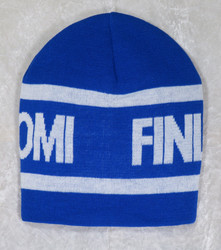 Pipo  Suomipipo, sinivalkoinen, Finland