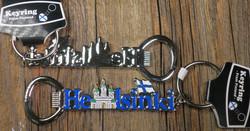 Pullonavaaja-Avaimenperä: Helsinki