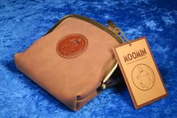 Kukkaro Muumi rahapussi Moomin