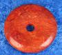 Riipus koralli 35mm kividonitsi, punainen vaahtokoralli