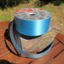 Lahjanauha vaaleanvihreä/ vaaleansininen lastunauha 50mm/100m