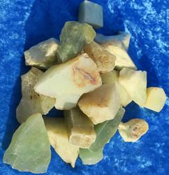 Jade raakapala 30-40g