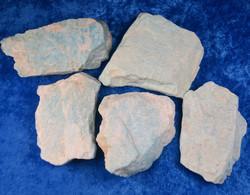 Amatsoniitti raakapala 73g