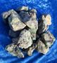 Smaragdi raakakide 6-56g, keskim 21g kallein hintaryhmä