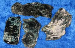 Biotiitti kide 3-4cm nroHibi