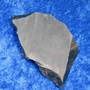 Heliotrooppijaspis siivu 30g 60x40x7mm Hi86b