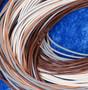Riipusnauha nahkanauha 1,5mm pyöreä  1m väritoivomus lisätietoihin