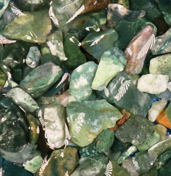 Sammalakaatti raaka vihreä 20-25g Intia