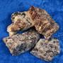 Astrofylliitti raaka 30-40g Venäjä Khibini