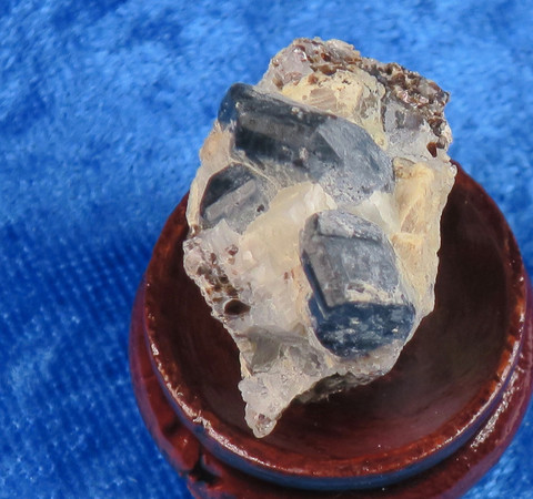 Safiriini raaka 10g nro10 Madagaskar