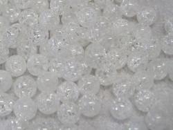 Vuorikide särötetty ice-jää 4mm irtohelmi