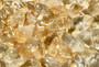Sitriini sipsihelmi keltainen irtohelmi