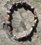 Rannekoru fossiilijaspis ja leopardijaspis