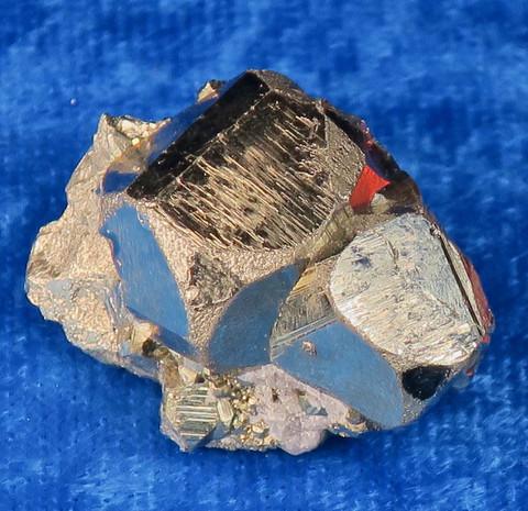 Pyriitti kidesykerö 17g 27mm Peru py20
