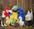 Pehmolelut ja eläimet- animals and toys- мягкие  игрушки