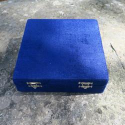 Kivipikarisetti onyksmarmoripikarit, 6 kpl setti, koko 5x7,5cm