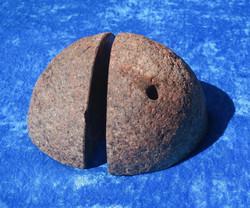 Kynäteline ja kirjatuki graniitti 13x15cm, korkeus 77mm Suomi