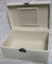 Muistorasia: Memory box