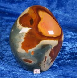 Imperial jaspis n.1168g (R) Polychromejaspis