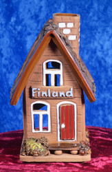 Tuikkualusta: Finland-keramiikkatalo
