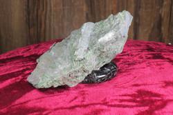 Diopsidi vihreä raakapala 516g nro60a