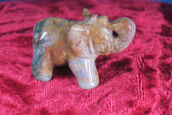 Kivieläin: Elefantti, valtamerijaspis, jaspisnorsu