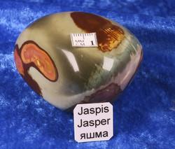 Imperial jaspis: hiottu n.171g (no1)