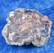 Serusiitti baryytti lyijyhohde 28g 30x28x16mm Marokko 92Y