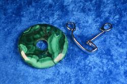 Riipuspidike 35-45mm donitsiin, sileä yksinkertainen malli