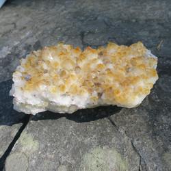Sitriini kidesykerö 1,19kg, 18x9cm C