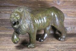 Kiviveistos leijona 3100g