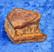 Tiikerinsilmä raaka  22g 37x25x15mm Etelä-Afrikka