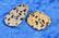 Dalmatianjaspis rumpuhiottu 10-15g