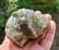 Grossulaari granaatti vihreä iso kide 453g Hi100