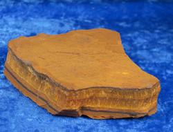 Tiikerinsilmä raaka 143g 70x70x16mm Etelä-Afrikka
