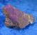 Purpuriitti raaka 35g  harvinainen nro390s Namibia