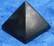 Sungiitti pyramidi  49-50mm 115-119g