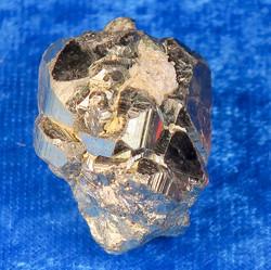 Pyriitti kidesykerö 30g 30mm Peru py12