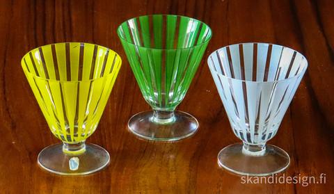 Coctaillasit, design Bengt Orup,