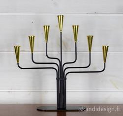 50-luvun kynttilänjalka, Ystad Metall