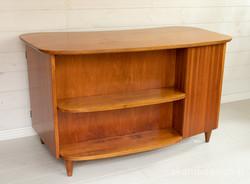 1950-luvun tyylikäs kirjoitupöytä