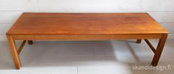 Vintage taso / kukkapöytä