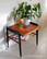 60-luvun sivupöytä / apupöytä