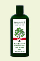 Starfire's Glory Shampoo 227 ml.