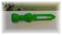 Bow Barrett Lightgreen size 3,5 cm