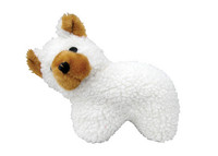 Chuckle City Lambfleece Dog 27cm Toys