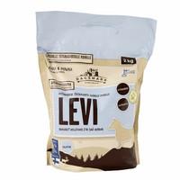 Dagsmark Levi